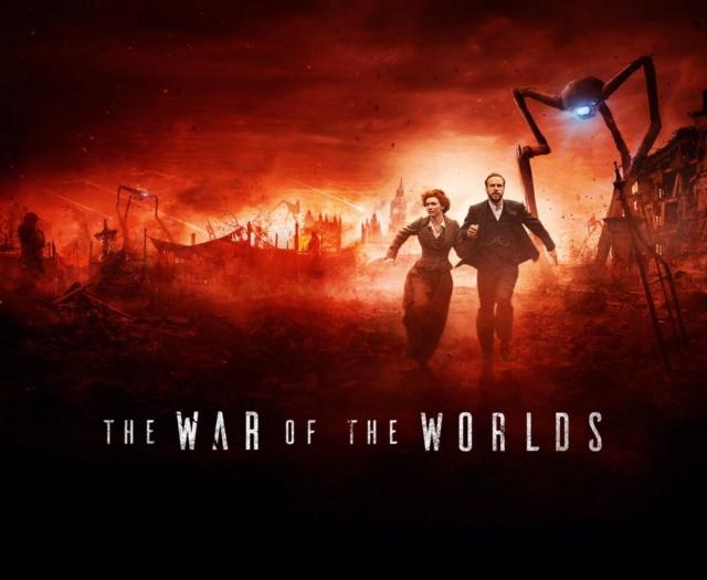 The War of the worlds BBC Mv5bnz12
