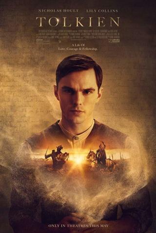 Tolkien, le biopic avec Nicholas Hoult Mv5bod12