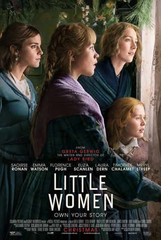 Little women, réalisé par Greta Gerwig - Page 4 Mv5by210
