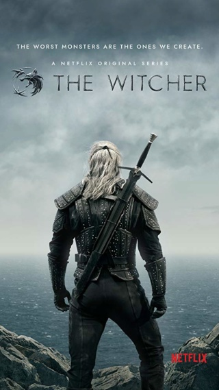 The Witcher (Netflix) Mv5byt10