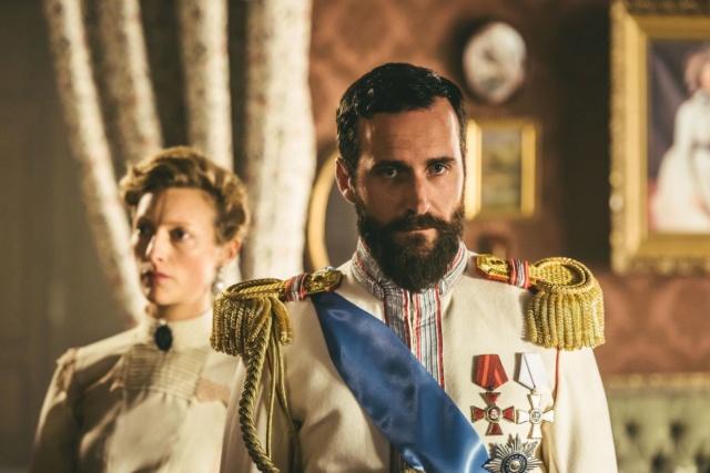 The Last Czars (Netflix) Mv5byz11