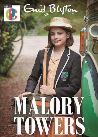 Malory Towers (BBC) Mv5bzd16