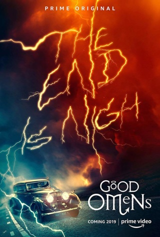 Good Omens, l'adaptation du roman de Neil Gaiman et Terry Pratchett Mv5bzt10