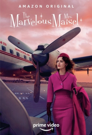 The Marvelous Mrs Maisel, saison 3 Mv5bzt12