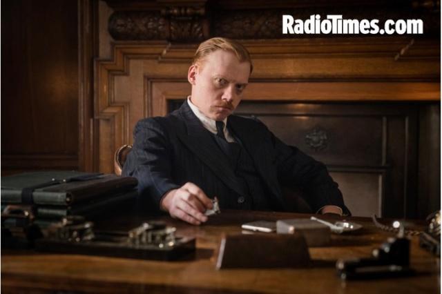 The ABC murders - ABC contre Poirot, adapté par la BBC  Ruper-10