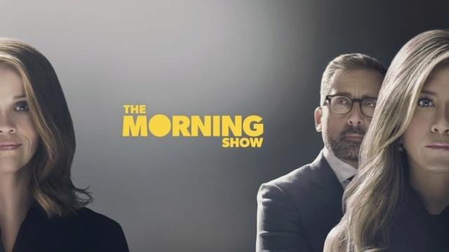 The morning show (avec Jennifer Aniston et Reese Witherspoon) Rvvzp810