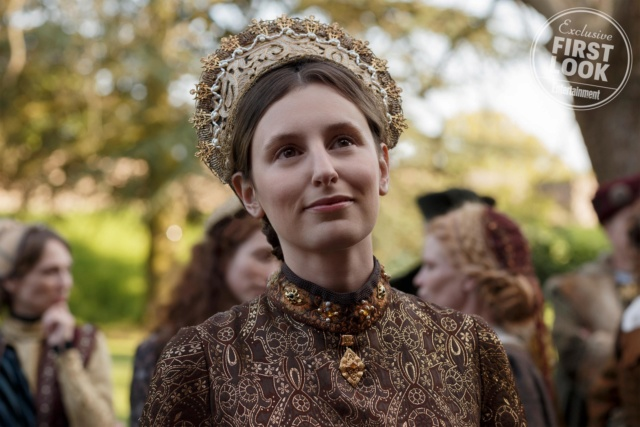 The Spanish Princess (Starz) Spanis10