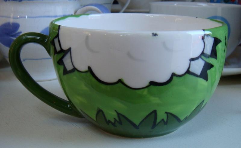 Strange Studio Ceramics cup Dsc05910