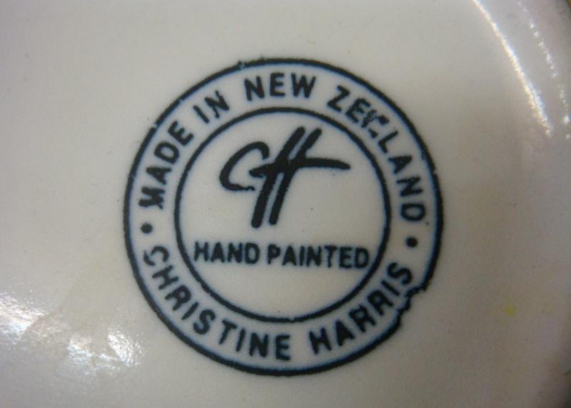 Christine Harris coffee mug Dsc06111