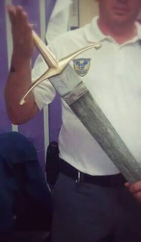 L'épée du Roi Arthur - Page 3 11692710