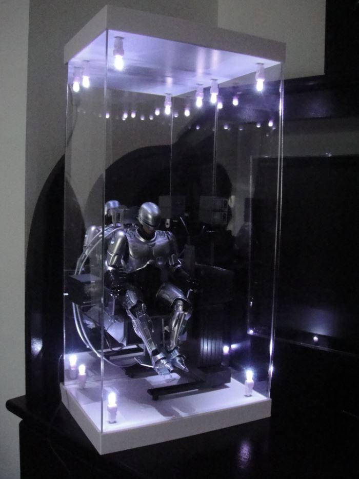 Collection Ckael Roboco15