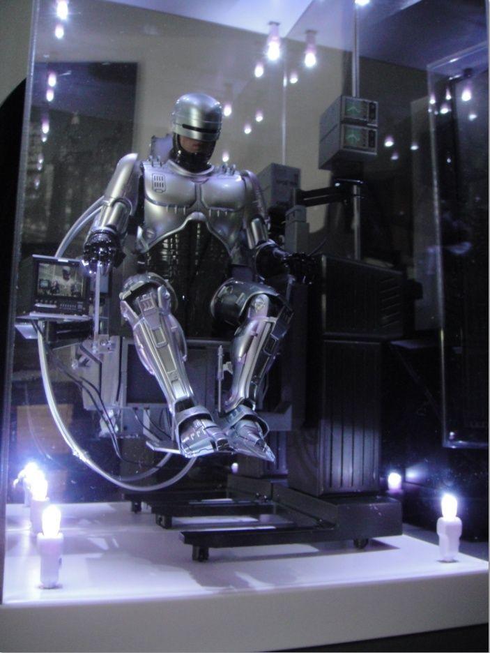Collection Ckael Roboco17