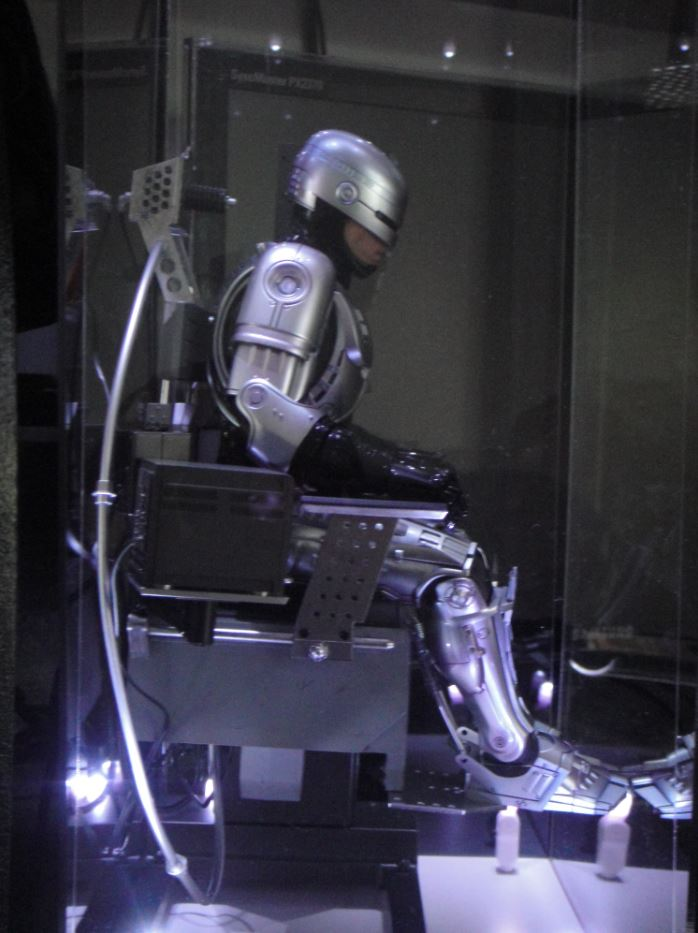 Collection Ckael Roboco20