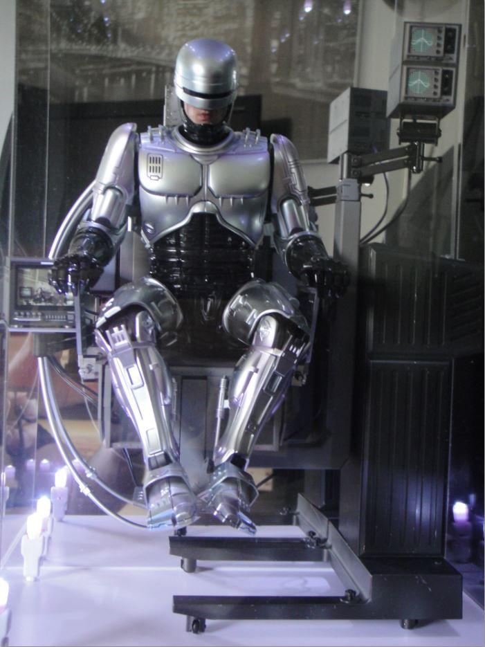 Collection Ckael Roboco22