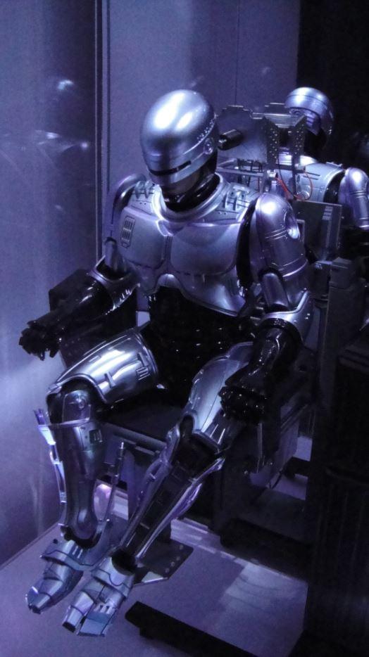 Collection Ckael Roboco23