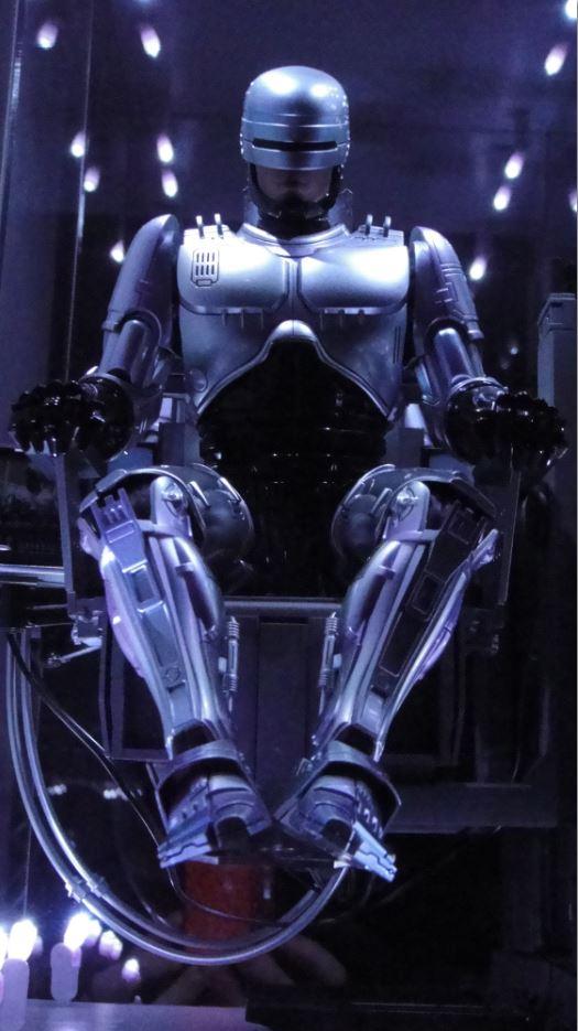 Collection Ckael Roboco24