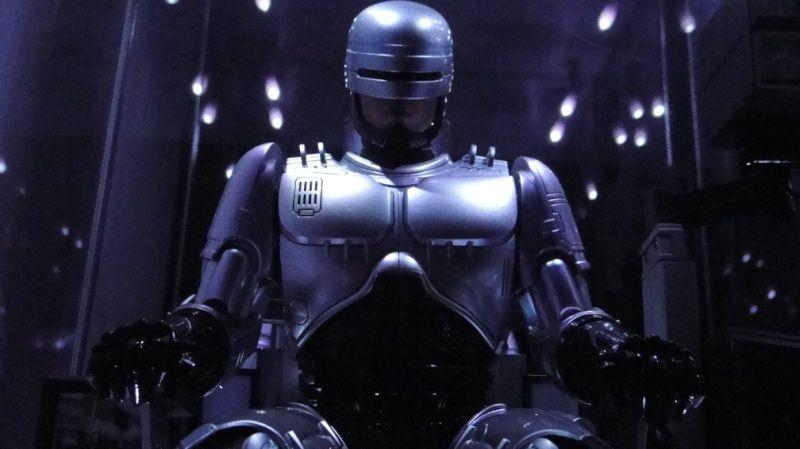 Collection Ckael Roboco25