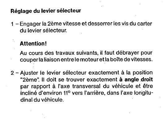 Bague de guidage de tringlerie - Page 2 Reglag10