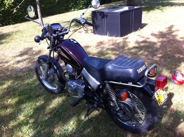 une SR 125 en deuxième moto - Page 4 Photo_16