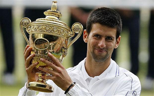 Tournoi de Wimbledon 2015 Novak-10
