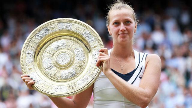 Tournoi de Wimbledon 2015 Petra-10