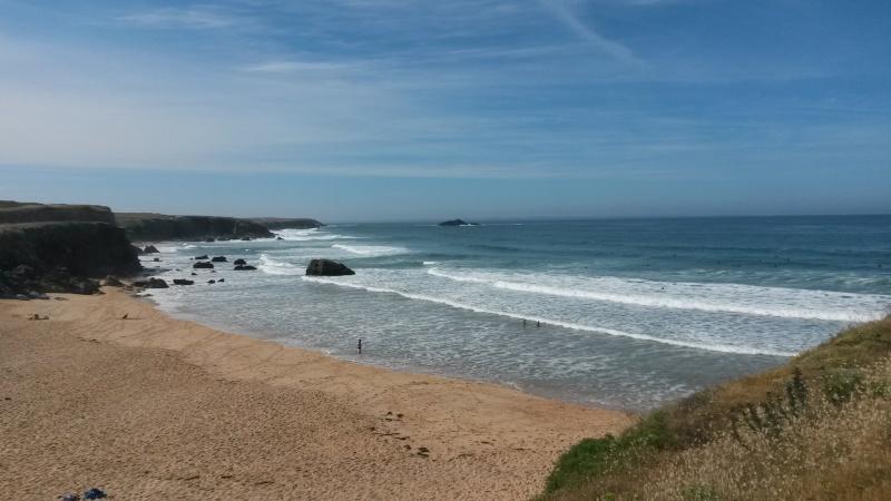 Surf à Quiberon 26-27-28 Juin 2015 20150610
