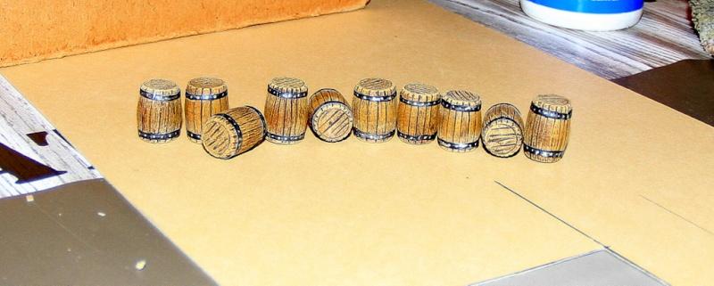 Confection tonneaux - barils Img_2723