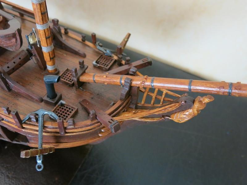 HMAV Bounty 1783 (Del Prado 1/48°) de captain Troy - Page 7 M_007_11