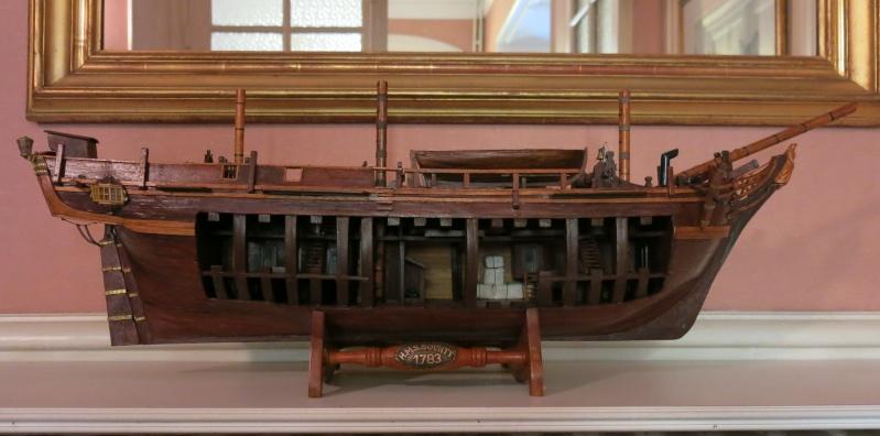 HMAV Bounty 1783 (Del Prado 1/48°) de captain Troy - Page 7 M_013a10
