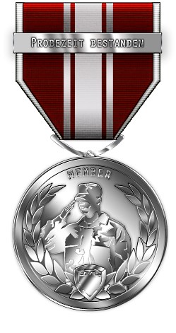 (DonkeyEater) 5 Auszeichnungen  Member10