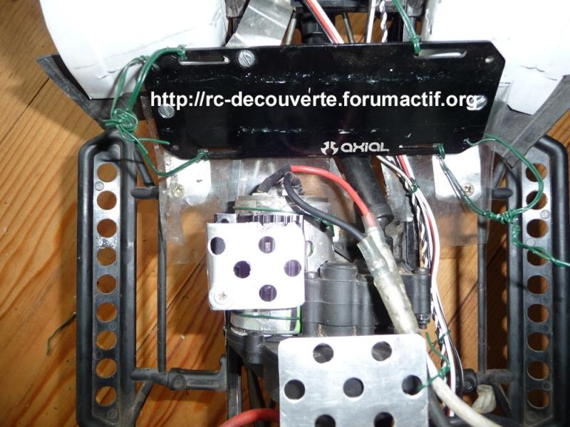 Fabriquer un bas de caisse ou protection de caisse fait maison pour Scx10 et tout scale trial Bas-ca10