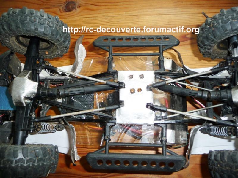 Fabriquer un bas de caisse ou protection de caisse fait maison pour Scx10 et tout scale trial Bas-ca12