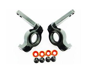 Optimiser et améliorer l'angle de braquage ou direction de SCX10 d'origine Hot-ra10