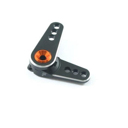 Optimiser et améliorer l'angle de braquage ou direction de SCX10 d'origine Servo-11