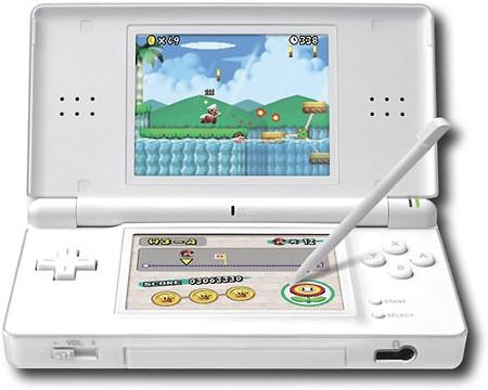 Nintendo DS (dossier) Dslite10