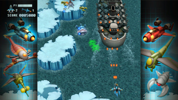[fiche de jeu] FullBlast - WiiU Screen10