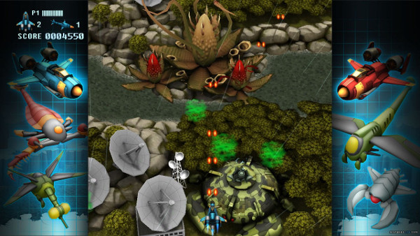 [fiche de jeu] FullBlast - WiiU Screen11
