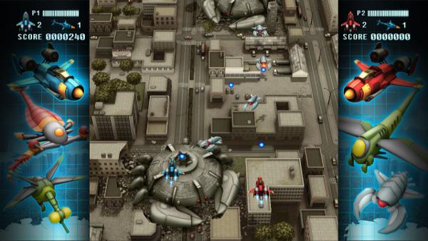 [fiche de jeu] FullBlast - WiiU Screen12