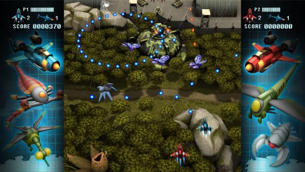 [fiche de jeu] FullBlast - WiiU Screen13