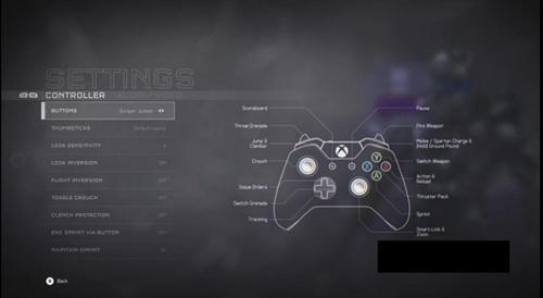 Warzone de Halo 5: Guardians (Halo 5/Firefight/IA/Team/Baptême du Feu/UNSC Infinity/Requiem/Escadron Majestic/Missions/Saisons/Histoire/Major/Maps) Hkv78o10