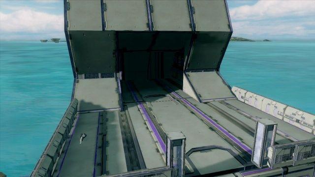 [Forge Island] Lockout Sortie10