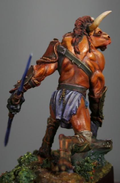 Figurines fantastiques. Img_5815