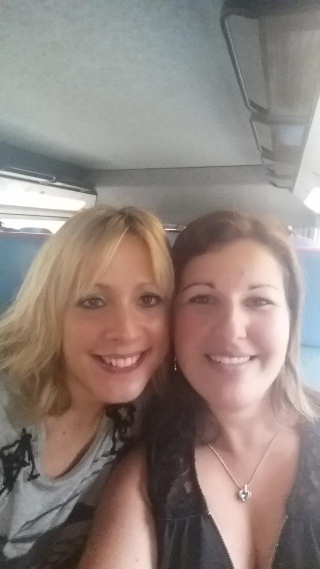 Séjour inoubliable avec ma meilleure amie au Sequoia du 20 au 21 juillet 2015 20150715
