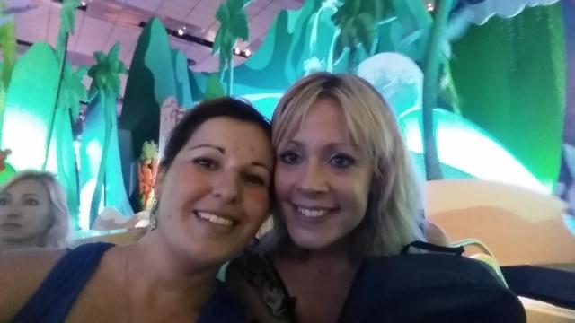 Séjour inoubliable avec ma meilleure amie au Sequoia du 20 au 21 juillet 2015 20150747