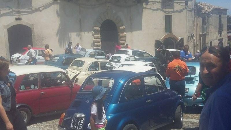 raduni ed incontri vari ed eventuali...estate 2015 in Calabria L1310