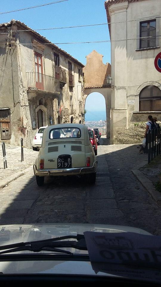 raduni ed incontri vari ed eventuali...estate 2015 in Calabria L1410