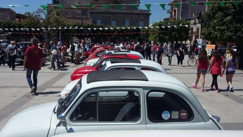 raduni ed incontri vari ed eventuali...estate 2015 in Calabria L210