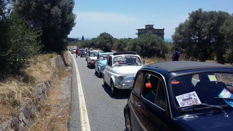 raduni ed incontri vari ed eventuali...estate 2015 in Calabria L310