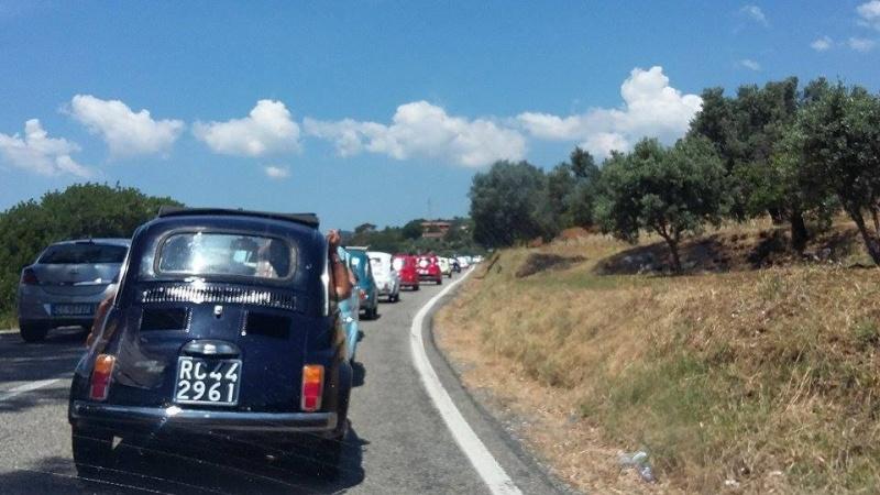 raduni ed incontri vari ed eventuali...estate 2015 in Calabria L510