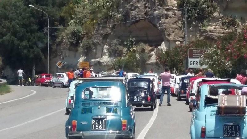 raduni ed incontri vari ed eventuali...estate 2015 in Calabria L610